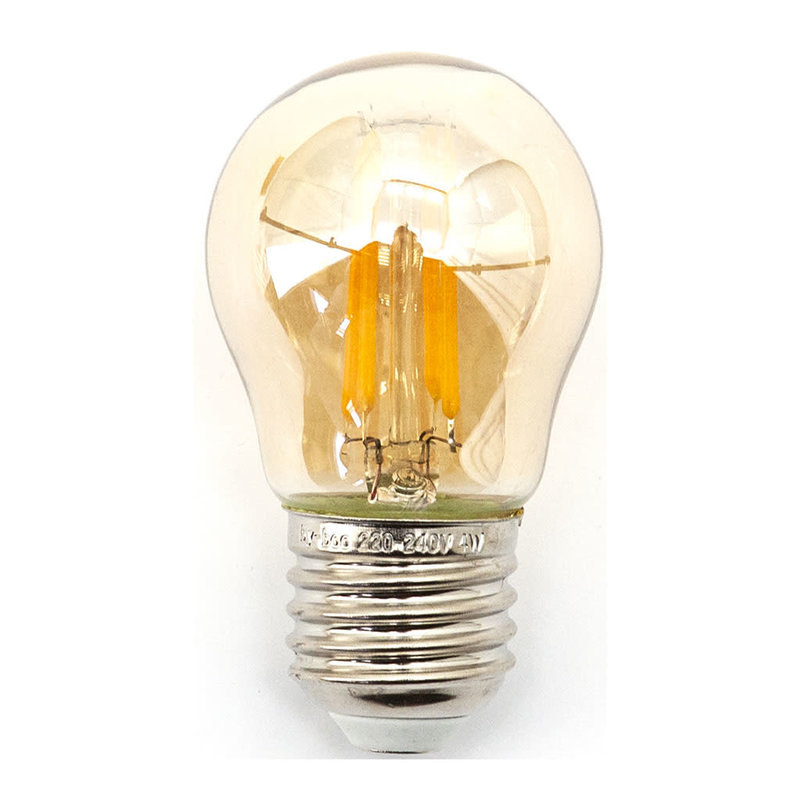 By-Boo By-Boo Lightbulb G45 - 4W dimmable