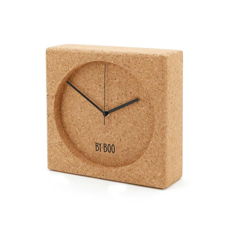 By-Boo By-Boo Clock Cork