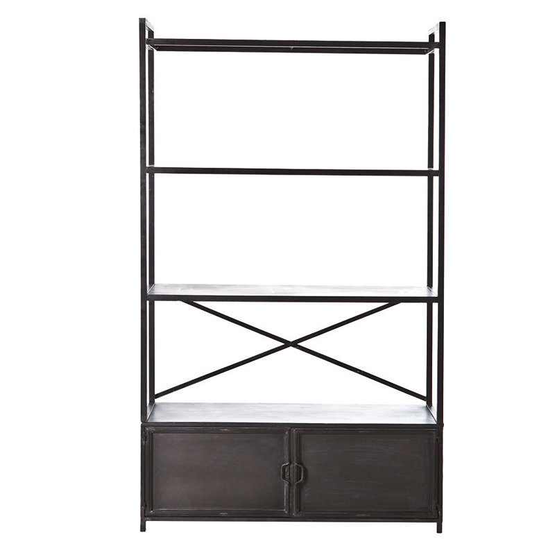 By-Boo By-Boo Ventana Collection - open bookcase