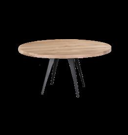 Balemo Runder Eiche Tisch Xavier