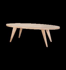 Balemo Ovaler Esstisch aus Eichenholz Balemo Ferdinand OAK