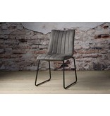 Sidd Bunol stoel - antracite