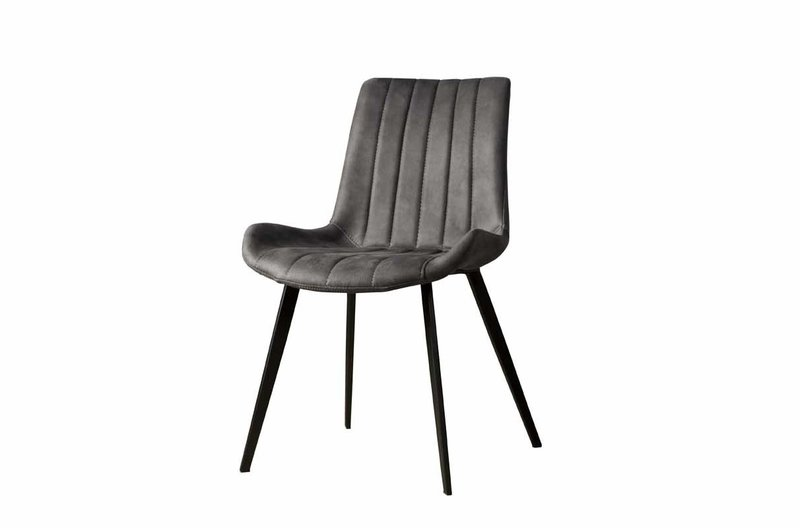 Sidd Eljas stoel - antracite