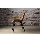 Sidd Eljas stoel - light brown