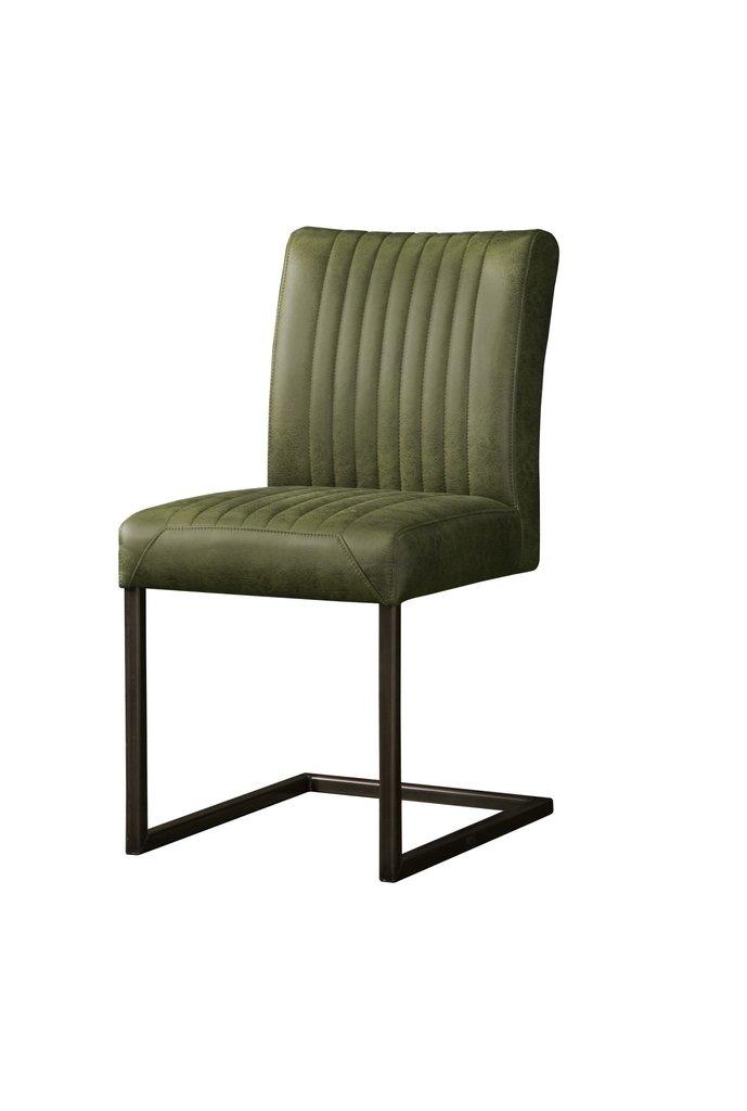 Sidd Ferro stoel - green