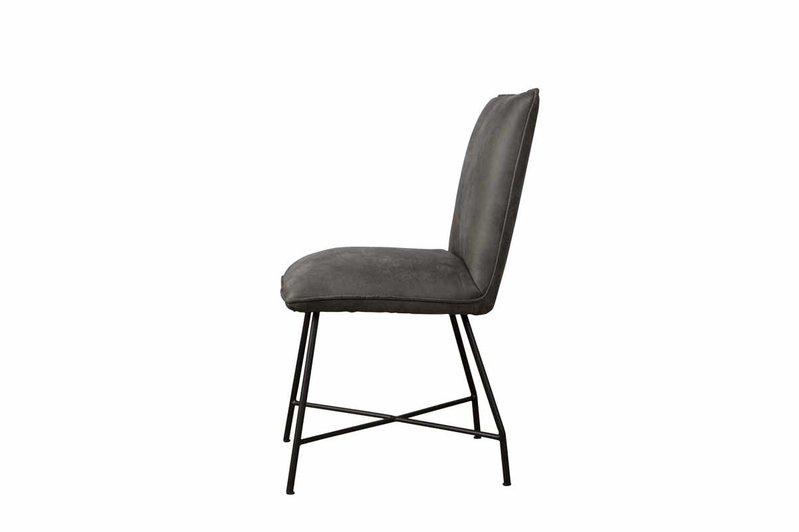 Sidd Trofa stoel - amazon 2 grey