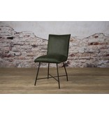 Sidd Trofa stoel - amazon 17 green