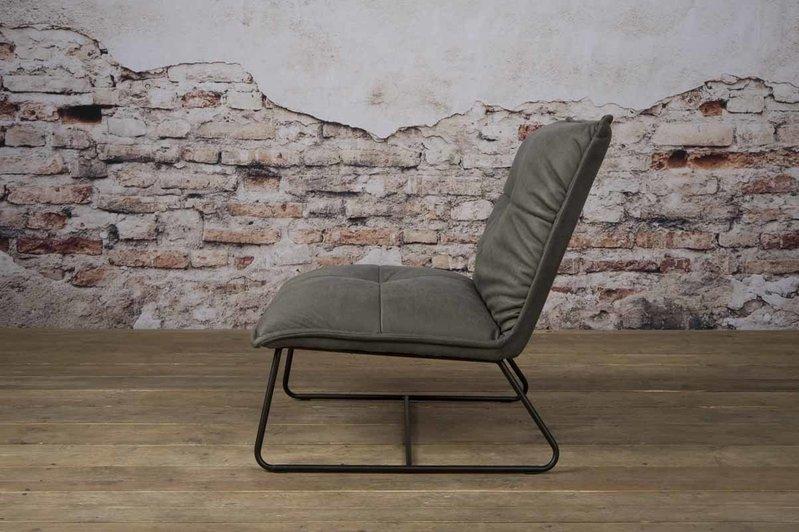 Sidd Seda fauteuil - cherokee 1 grey
