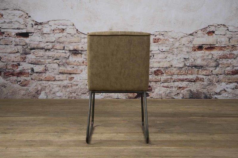 Sidd Santo stoel - fabric Miami 005