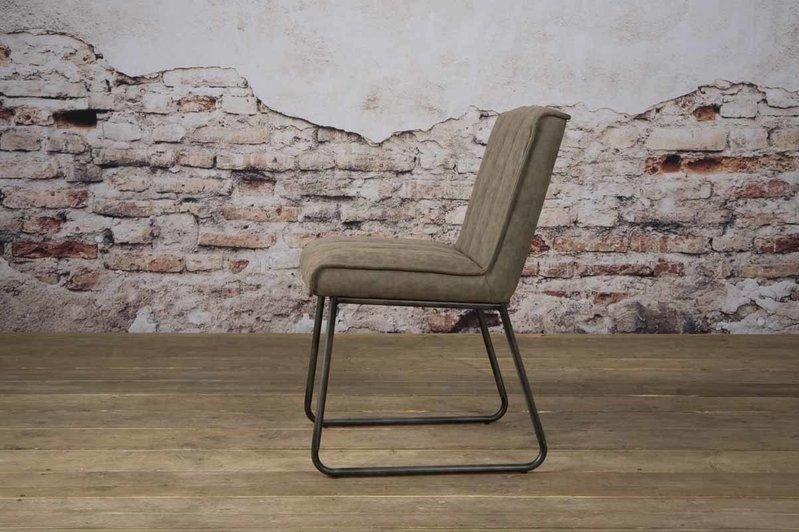 Sidd Santo stoel - fabric Miami 002