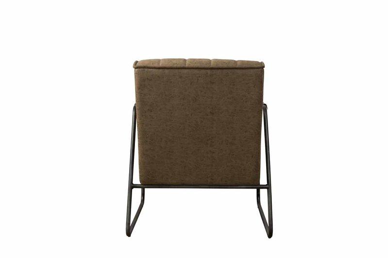 Sidd Santo fauteuil - fabric Miami 005
