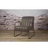 Sidd Santo fauteuil - fabric Miami 002