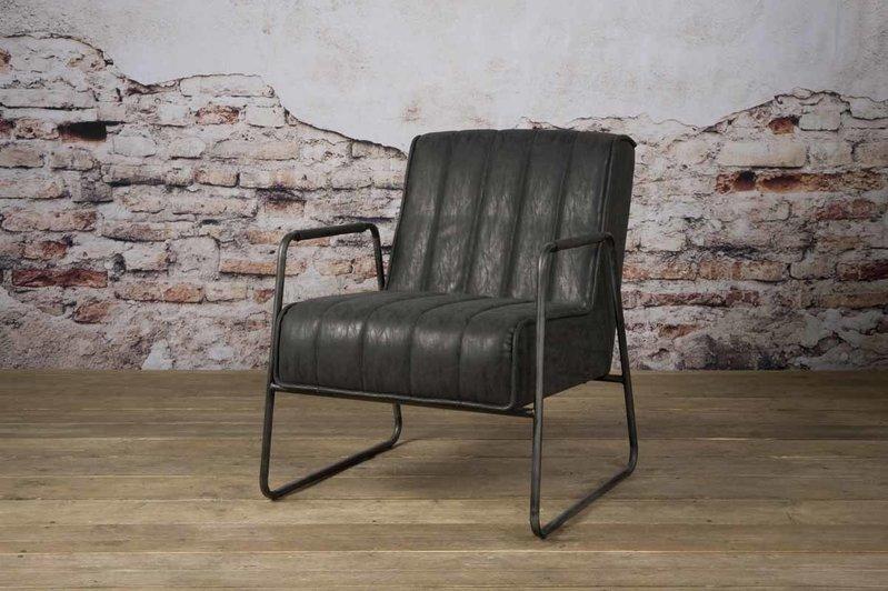 Sidd Santo fauteuil - fabric Miami 001
