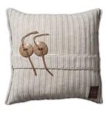 Knit Factory Knit Factory Aran Kussen 50x50 Beige