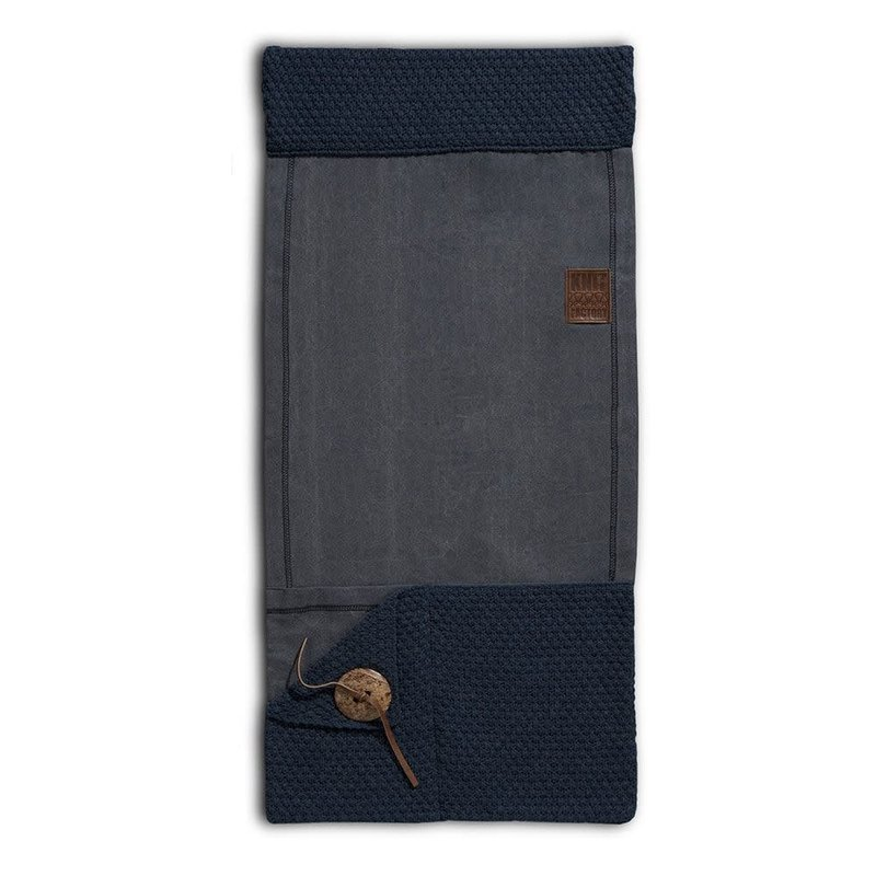 Knit Factory Knit Factory Barley Pocket Jeans