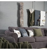 Knit Factory Knit Factory Barley Kissen 60x40 Beige