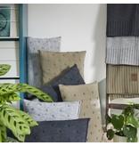 Knit Factory Knit Factory Noa Kissen 50x50 Olive