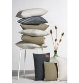 Knit Factory Knit Factory Noa Kussen 60x40 Taupe