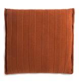 Knit Factory Knit Factory Jesse Kissen 50x50 Terra
