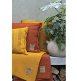 Knit Factory Knit Factory Jesse Kussen 50x50 Terra