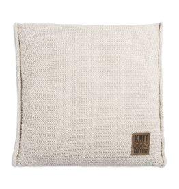 Knit Factory Jesse Kussen 50x50 Beige