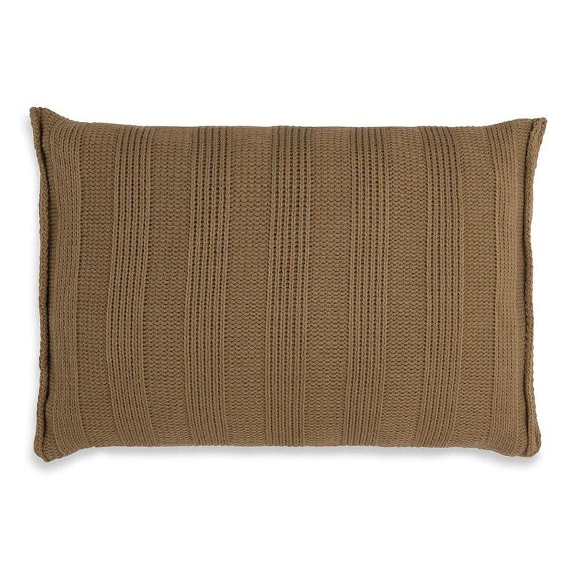Knit Factory Knit Factory Jesse Kussen 60x40 New Camel
