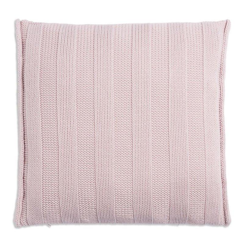 Knit Factory Knit Factory Jesse Kussen 50x50 Roze