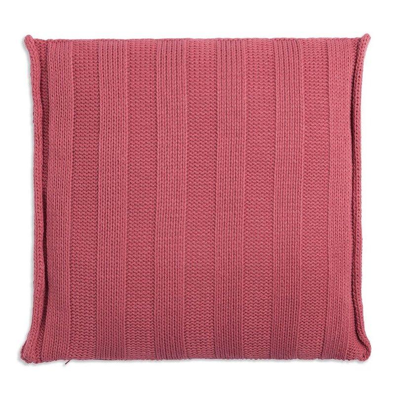 Knit Factory Knit Factory Jesse Kussen 50x50 Frambois