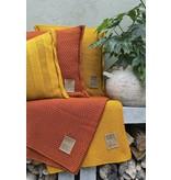Knit Factory Knit Factory Jesse Kussen 50x50 Olive