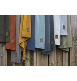 Knit Factory Knit Factory Uni Plaid Jeans
