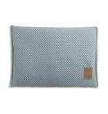 Knit Factory Knit Factory Lynn Kussen 60x40 Stone Green