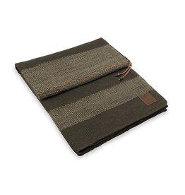 Knit Factory Roxx Plaid Groen/Olive