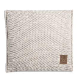 Knit Factory Maxx Kissen 50x50 Beige