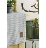 Knit Factory Knit Factory Juul Plaid Marron/Beige
