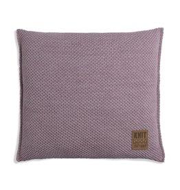 Knit Factory Zoë Kussen 50x50 Heartwood Mêlee