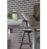 Knit Factory Knit Factory Juul Kissen 60x40 Marron/Beige