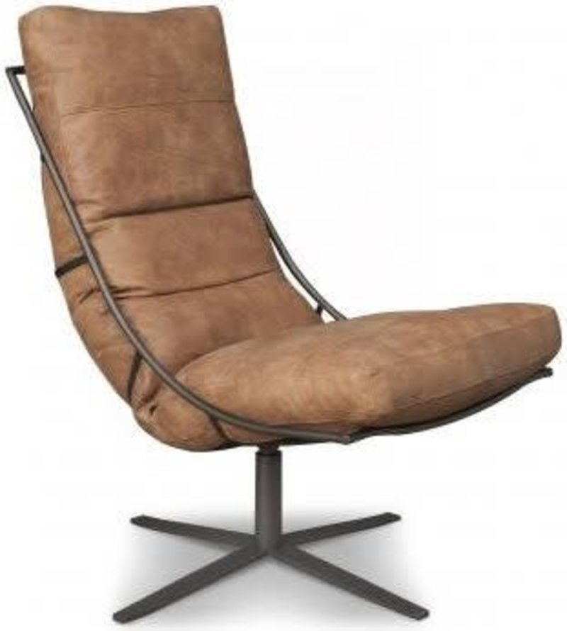 Het Anker fauteuil Brutus