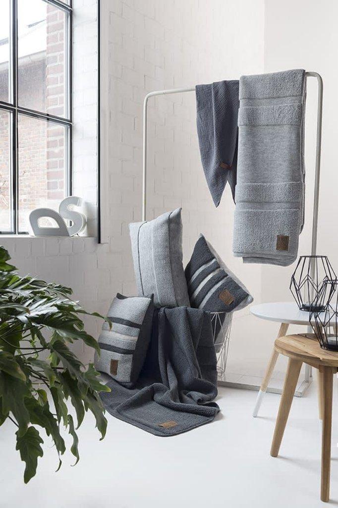 Knit Factory Yara Kussen 50x50 Beige