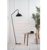 Light&Living Vloerlamp 53,5x30x150 cm ORION mat zwart