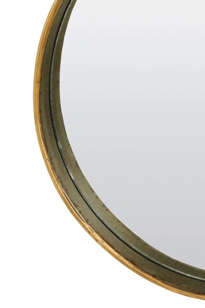 Light&Living Spiegel 76x11x60 cm SIANNA antiek goud