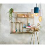 Light&Living Zuil Ø35x98,5 cm ENVIRA zink