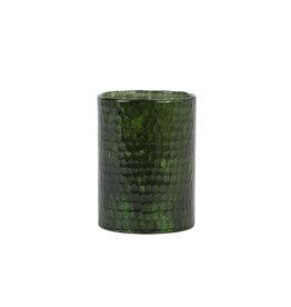 Light&Living Theelicht  MOTOPI stralend groen 13 cm