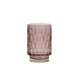 Light&Living Teelicht GRACE alt rosa