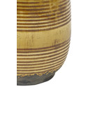 Light&Living Vase deko Ø15x26,5 cm BATUR keramik ocker