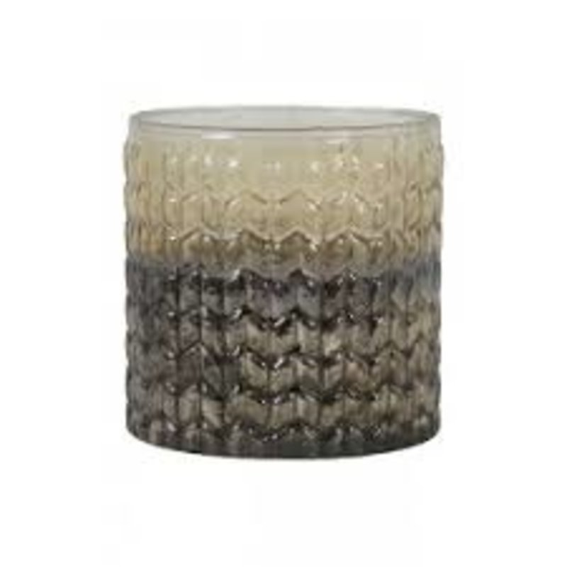 Light&Living Vase Ø15x16 cm TRINTA gold