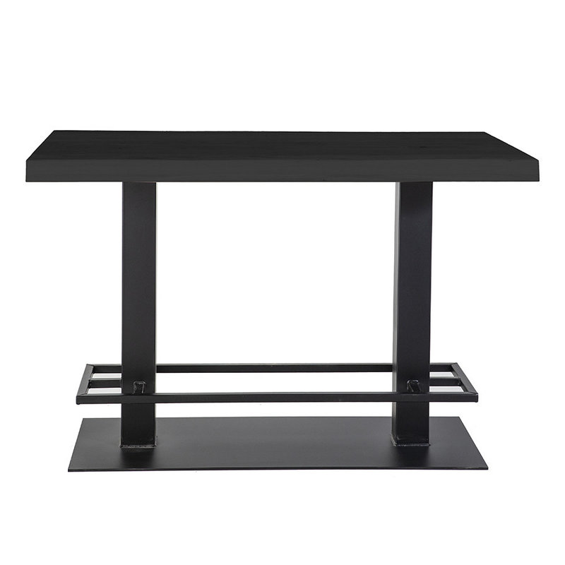 Eleonora Bartisch - 140x80 schwarz