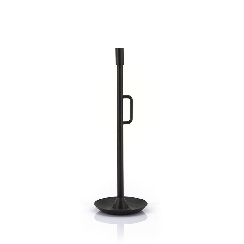 By-Boo Wick small - black