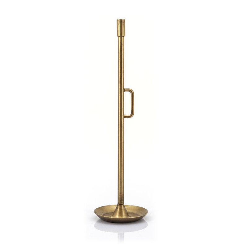 By-Boo Wick large - brass