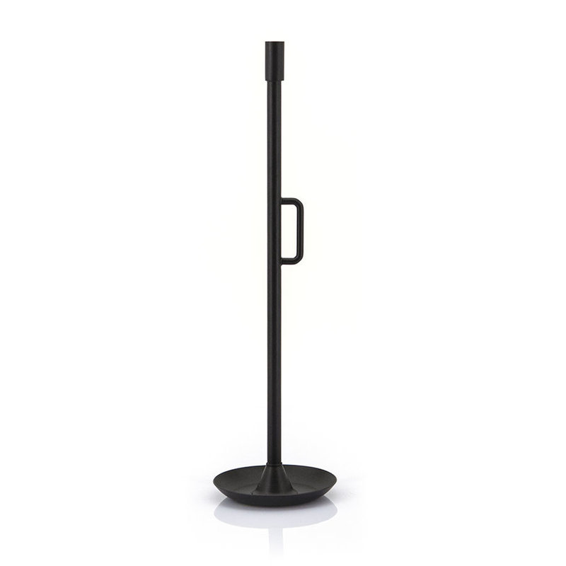 By-Boo Wick large - black