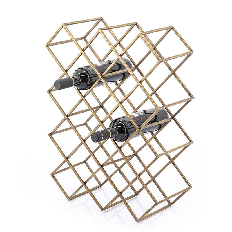 By-Boo Burly Collection - winerack large